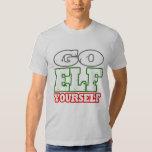 GO ELF YOURSELF -.png T Shirt