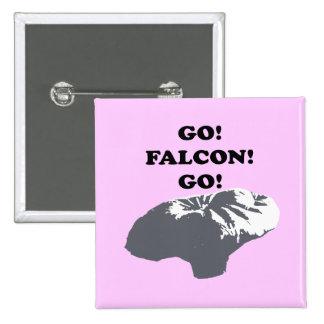 Go Falcon Go Button
