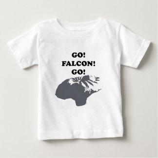 Go Falcon Go T Shirt