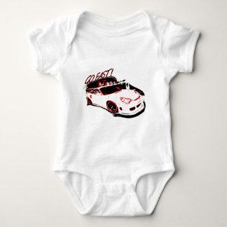 go fast body para bebé
