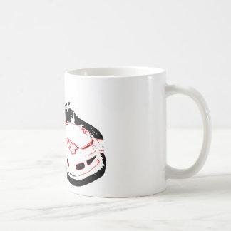 go fast taza de café