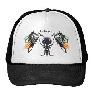 Go Feelers! Trucker Hats