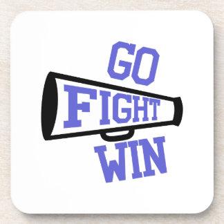 Go Fight Win Coaster