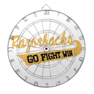 Go Fight Win Dart Boards
