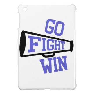 Go Fight Win iPad Mini Case