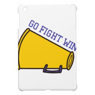 Go Fight Win iPad Mini Cover