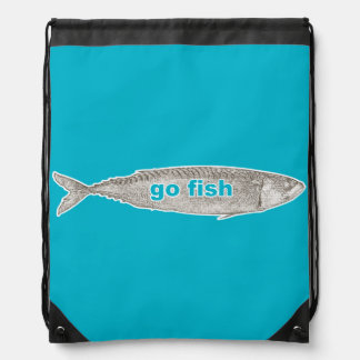 Go Fish Bag