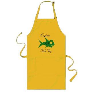 Go Fish_Fish-o-Saurus apron