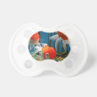 Go Fish Pacifier
