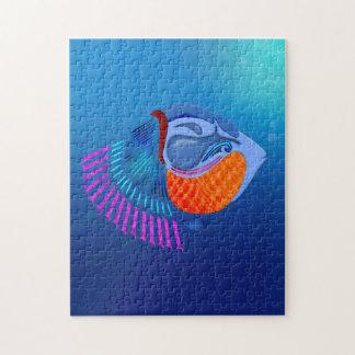 Go Fish Puzzles