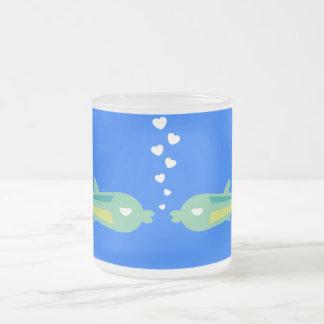 Go Fish_Sardine Lovers Coffee Mug