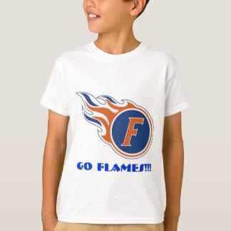 GO Flames!!!! T-Shirt