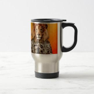 Go flight travel mug