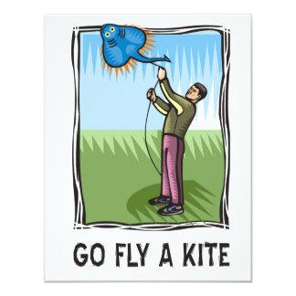 Go Fly a Kite 1 Card