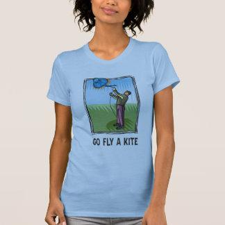 Go Fly a Kite 1 T-Shirt