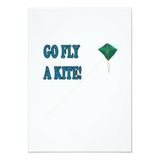 Go Fly A Kite 2 Card