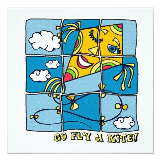 Go Fly a Kite 4 Card