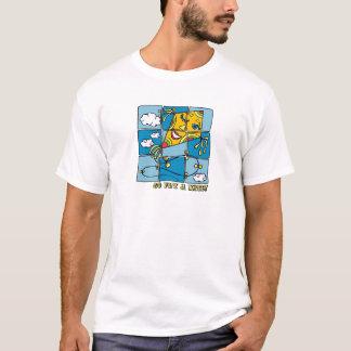 Go Fly a Kite 4 T-Shirt