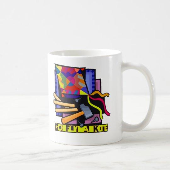 Go Fly a Kite 5 Coffee Mug