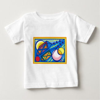 Go Fly a Kite 6 Baby T-Shirt