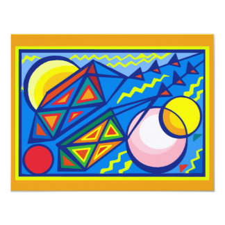 Go Fly a Kite 6 Card