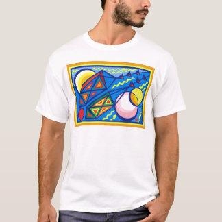 Go Fly a Kite 6 T-Shirt