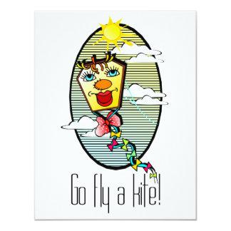 Go Fly a Kite 7 Card