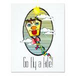 Go Fly a Kite 7 Invitations