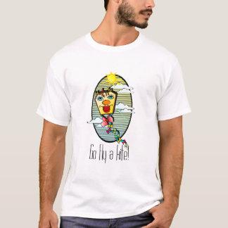 Go Fly a Kite 7 T-Shirt