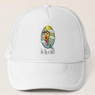 Go Fly a Kite 7 Trucker Hat