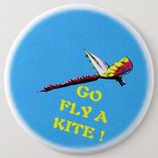 GO FLY A KITE ! BUTTON