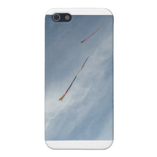 Go Fly a Kite iPhone SE/5/5s Cover