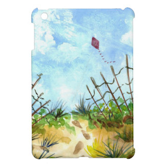 Go Fly A Kite - watercolor Cover For The iPad Mini