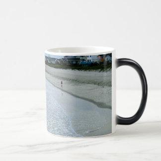 Go For A Walk Along Oak Island Mugs