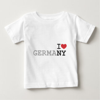 Go for Germany Baby T-Shirt