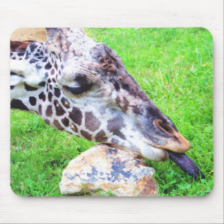 Go for It_ Mousepad_by Elenne Mouse Pad