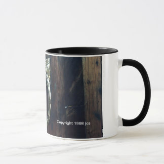 Go For It ! Mug