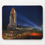 Go For Launch Mouse Pad