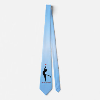 Go For The Prize Tie