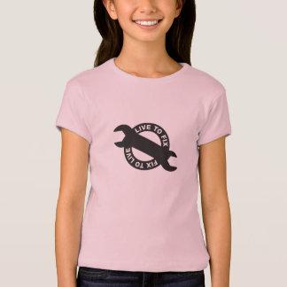 GO GIRL™ T-Shirt