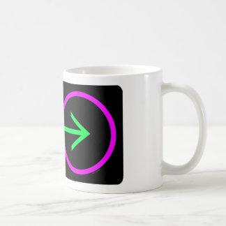Go-Go! Coffee Mug