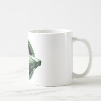 Go Go GTO Coffee Mug