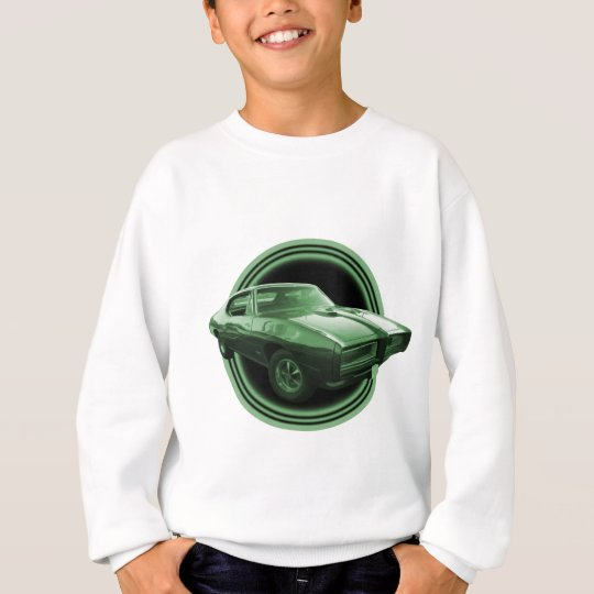 Go Go GTO Sweatshirt