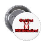 Go!Go!Millionaire! Button