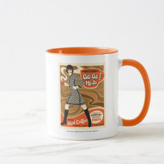 Go Go Mojo Coffee Mug