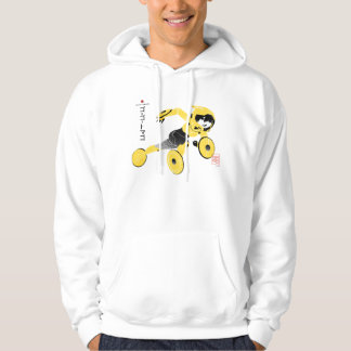 Go Go Tomago Supercharged Hoodie