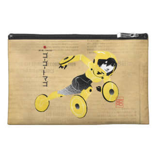 Go Go Tomago Supercharged Travel Accessory Bag