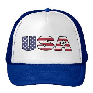 go go USA  HAT