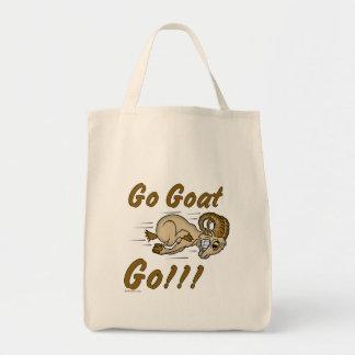 Go Goat Go Bag