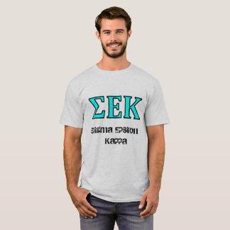 Go Greek! T-Shirt